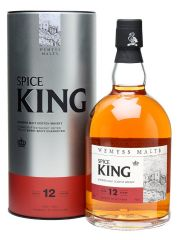 Wemyss Spice King 12 Year Old