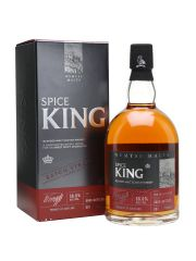Wemyss Spice King Cask Strength Batch No 001