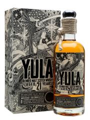 Yula 21 Year Old Chapter Two Douglas Laing