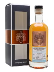 Cameronbridge 1991 25 Year Old The Exclusive Grains