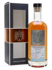 Invergordon 1993 24 Year Old The Exclusive Grains