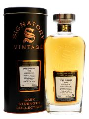 Port Dundas 1991 26 Year Old Signatory