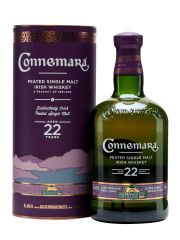 Connemara 22 Year Old Peated Single Malt
