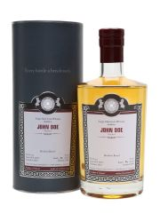 John Doe 2004 Bourbon Barrel Malts of Scotland