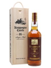 Knappogue Castle 16 Year Old Sherry Finish
