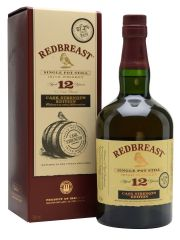 Redbreast 12 Year Old Cask Strength Batch B1-16