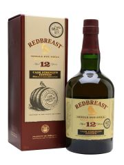 Redbreast 12 Year Old Cask Strength Batch B1-17