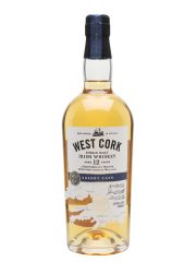 West Cork 12 Year Old Cask Collection Sherry Finish