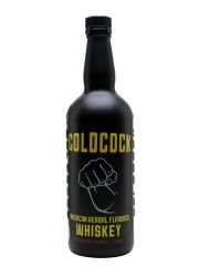 Coldcock Herbal Flavoured Whiskey