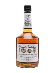 David Nicholson 1843 100 Proof