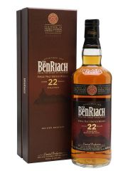 Benriach 22 Year Old Albariza