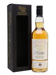Benrinnes 1995 20 Year Old Single Malts of Scotland