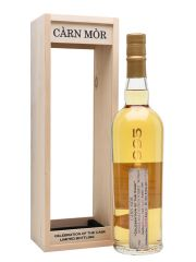 Benrinnes 1995 21 Year Old Carn Mor