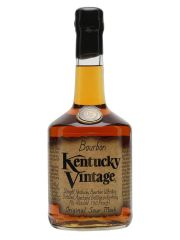 Kentucky Vintage Bourbon