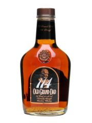 Old Grand-Dad 114 Bourbon