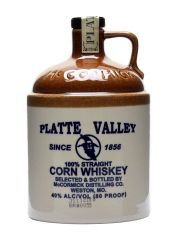 Platte Valley 3 Year Old