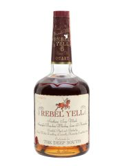 Rebel Yell 6 Year Old Bot.1960s Stitzel-Weller