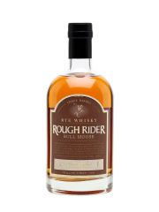 Rough Rider Bull Moose Three Barrel Rye
