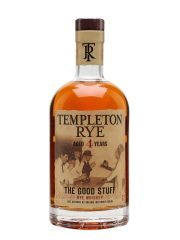 Templeton Rye 4 Year Old