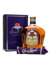 Crown Royal Fine De Lux