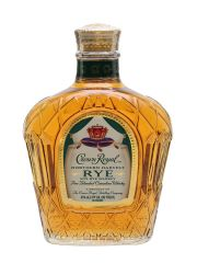 Crown Royal Northern Harvest Rye Half Bottle