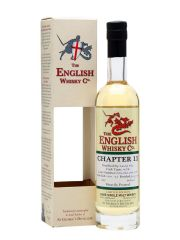 English Whisky Co. Chapter 11 Small Bottle
