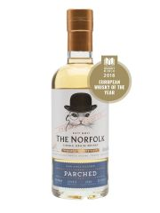 The Norfolk Parched Single Grain