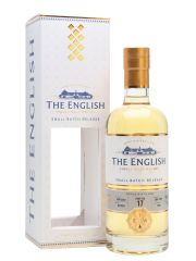 English Whisky Co. 2012 Bot.2017 Chapter 17