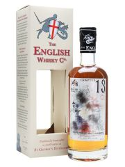 English Whisky Co. Chapter 13 Second Release