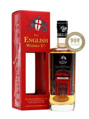 English Whisky Co. Classic TWE Exclusive