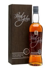 Paul John Peated Single Cask# 686