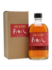 Akashi 5 Year Old Red Wine Cask