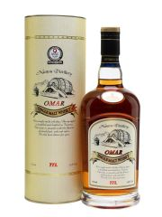 Omar Sherry Single Malt