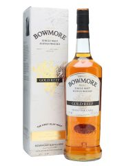 Bowmore Gold Reef Litre