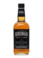 McAfee's Benchmark No. 8 Brand