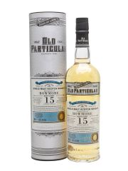 Bowmore 2002 15 Year Old Old Particular