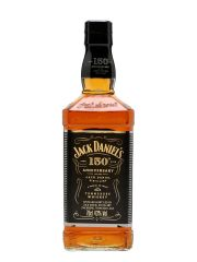 Jack Daniel's 150th Anniversary Edition 70cl