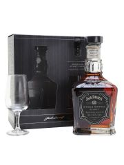 Jack Daniel's Single Barrel + Glass Gift Pack