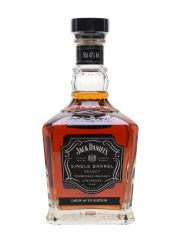 Jack Daniel's Single Barrel N16-2903 60ans LMDW