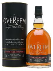 Old Hobart Overeem Port Cask