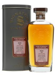 Brora 1981 23 Year Old Sherry Butt Signatory