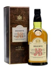 J&B Reserve 15-Year-Old