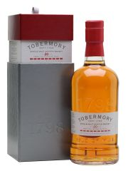 Tobermory 20 Year Old