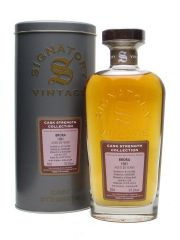 Brora 1981 25 Year Old Sherry Cask Signatory