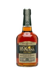 Henry McKenna Single Barrel 10-Year-Old