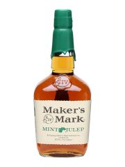 Maker's Mark Mint Julep Liqueur