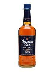 Canadian Club Reserve 10 Year Old