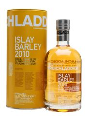 Bruichladdich Islay Barley 2010 6 Year Old