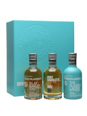 Bruichladdich Wee Laddie Tasting Collection (3 x 20cl)