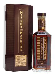 Method and Madness 28 Years Old Ruby Port Cask